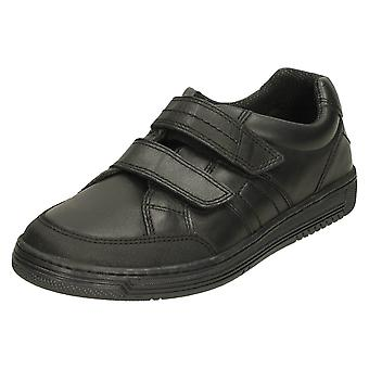 Boys Startrite School Shoes Atom