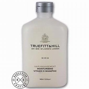 Truefitt en Hill haar Management vitamine E Shampoo 365ml