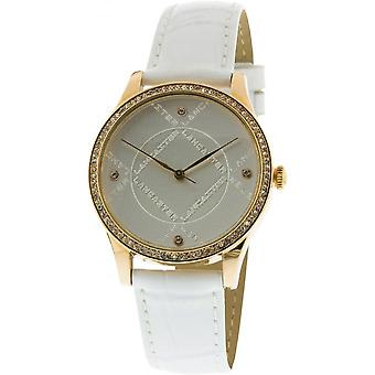 Lancaster watch watches CONTALTO LPW00347 - watch CONTALTO leather white woman