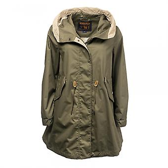 Woolrich Woolrich Over Womens Parka