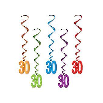 30 tourbillons