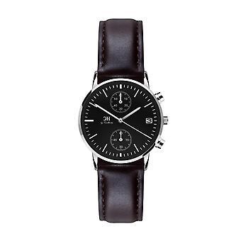 Carlheim | Wrist Watches | Chronograph | Mandø | Scandinavian design