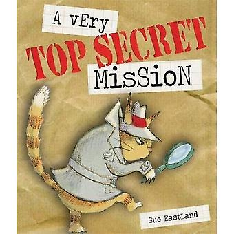 Een Top geheime missie