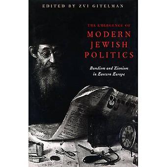 Framväxten av moderna judiska politiken - Bundism och sionismen i Engdahl