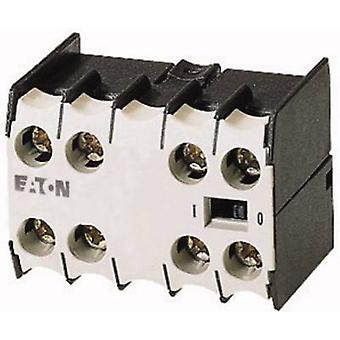Eaton 11DILE assistent schakelen module 1 PC('s) 10 A compatibel met serie: Eaton DILEM-10(-G) serie, Eaton DILEM-01(-G) serie, Eaton DILEM-4(-G) serie,