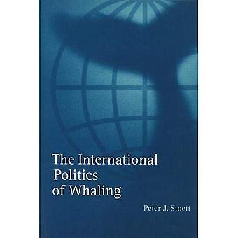 The International Politics of Whaling