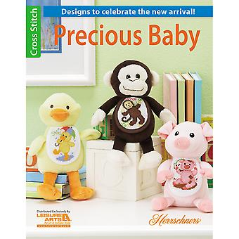 Leisure Arts Precious Baby La 6151