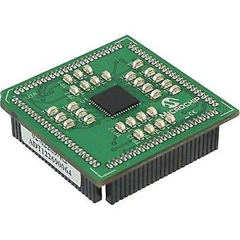PCB extension board Microchip Technology MA320011