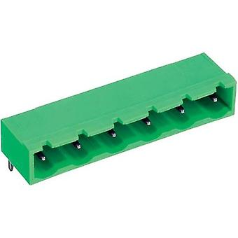 PTR 50960035021E 3-Way 7.62mm 12A Green