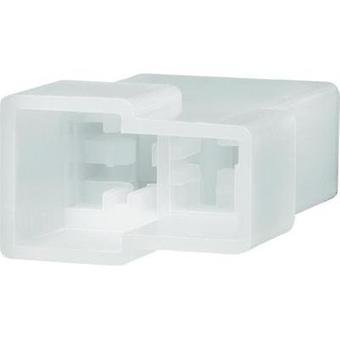 Socket enclosure - cable FASTIN-FASTON Total number of pins 2 TE Connectivity 180908 1 pc(s)