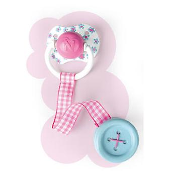 Nenuco Pacifier (Toys , Dolls And Accesories , Baby Dolls , Accessoiries)