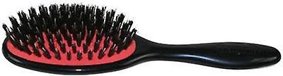 Denman Natural Bristle Grooming Brush
