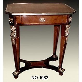 baroque table antique style  side table louis pre victorian MoTa1082