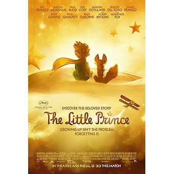 The Little Prince Movie Poster (11 x 17)