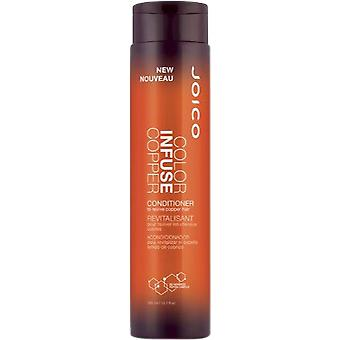 Joico Color Infundeer koperen Conditioner