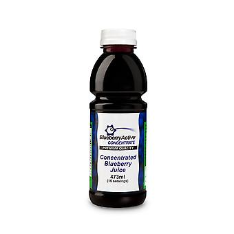 Cherry Active, BlueberryActive Concentrate, 500ml
