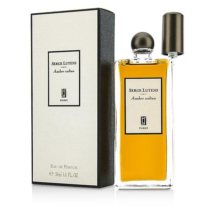 Serge Lutens Ambre Sultan Eau De Parfum Spray 50ml / 1.69 oz