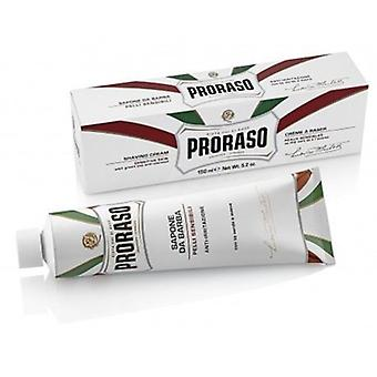 Proraso Shaving Cream Green Tea 150ml (Schönheit , Man , Rasieren , Rasierprodukte)