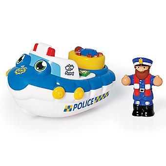 Wow båd verden politiet Perry