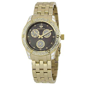 Wellington Ladies Quartz Watch Mataura WN507-229