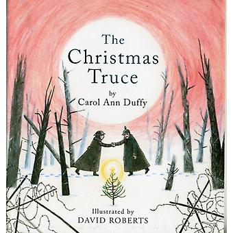 The Christmas Truce (Hardcover) by Duffy Carol Ann Roberts David
