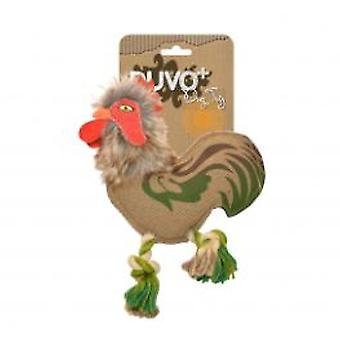 Duvo+ Gallo Canvas Dog Toy (Dogs , Toys & Sport , Stuffed Toys)