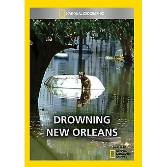 Drowning New Orleans [DVD] USA import