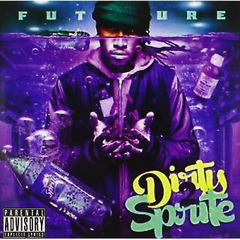 Fremtid - fremtiden Sprite 2 [CD] USA importerer