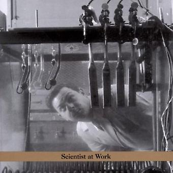 Frank London - scientifique au travail [CD] USA import