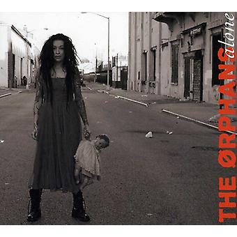Orfani - Alone [CD] USA importare