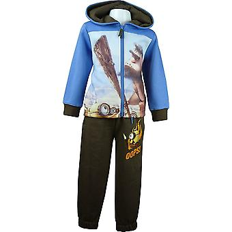 Despicable Me Minions Boys Tracksuit Jogging Set PH1233