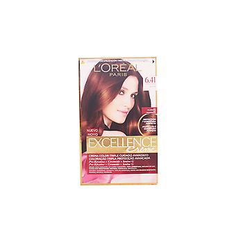 L'Oreal Expert Professionnel EXCELLENCE Creme tinte #6,41 avellana