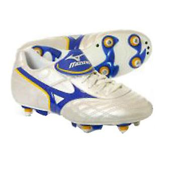 MIZUNO Objectivo Si Football Boots [white]