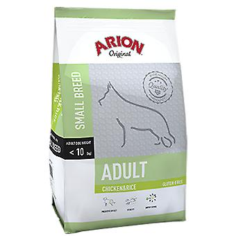 Arion Original Adult Small Chicken & Rice (Dogs , Dog Food , Dry Food)