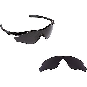 Best SEEK Polarized Replacement Lenses for Oakley M2 FRAME XL - Multiple Options