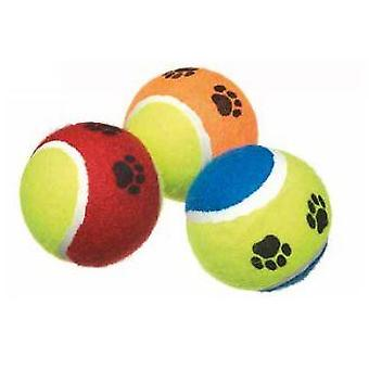 Camon Tennis Ball Colorada 62 mm (Dogs , Toys & Sport , Balls)