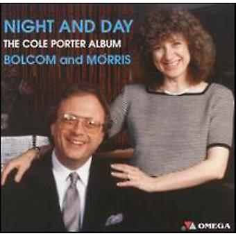 Cole Porter - nat & dag [CD] USA import
