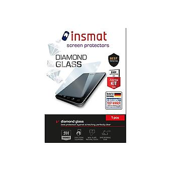 Insmat Diamond Glass-Screen Protector-Samsung Galaxy S7