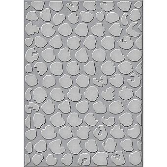 Spellbinders Embossing Folder Large-Bubble Wrap SEL010