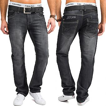 New men's jeans pants Jogg denim stretch JoggJeans FLEX FREE