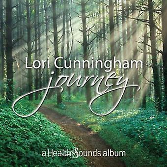 Lori Cunningham - reise [DVD] USA import