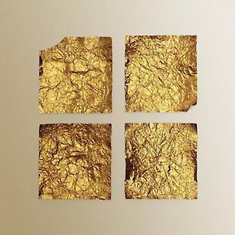 Sømme - fjerdedele [Vinyl] USA importerer