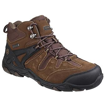 Cotswold Mens Coberley Waterproof Lace up Hiking Boots
