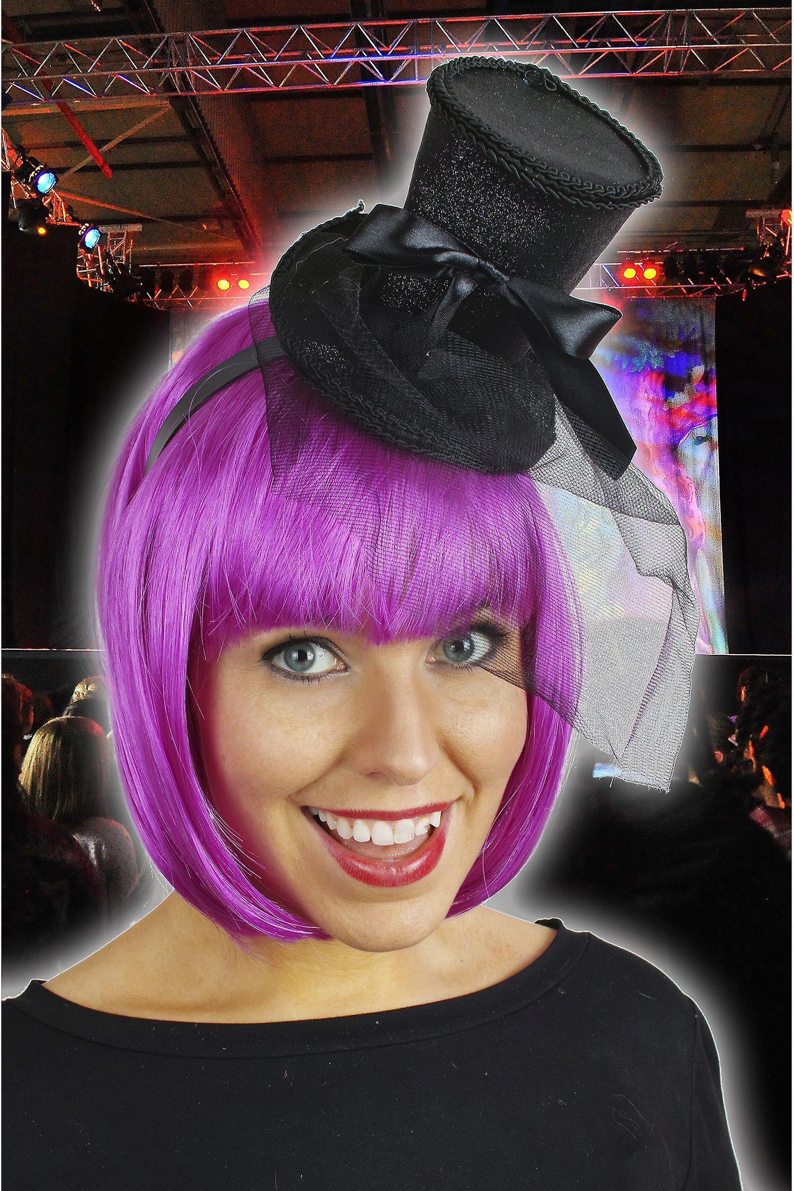 Hair Top Hat Glittering Glittering Hair Hair Glittering Top Accessories Hat Accessories Accessories PXuwOTkZil
