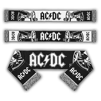 Ac/Dc For Those About To Rock Woven Scarf