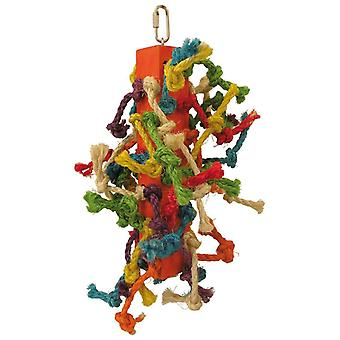 Tyrol Knot Tower (Birds , Toys)