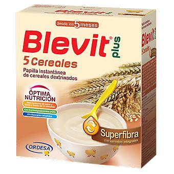 Blevit Blevit Plus Superfibra 5 Cereales 600 gr