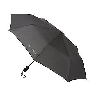 Pierre Cardin Umbrella Mini AC Black Line black 0.37 2 years