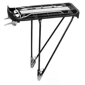 Pletscher system baggage carrier genius / / black/silver