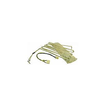 Defrost Heater Kit 148w - Cutout 2 x 72 degrees
